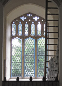 The New West Window